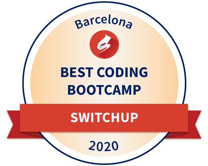 SwitchUp Best Codng Bootcamp 2020